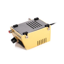 BK-938 mini Soldering Station with Nozzles 220V EU Plug for SMD, SMT, Cellphone Repair