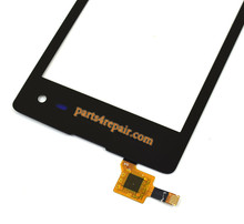 Digitizer for Acer Liquid Z220