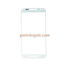 front glass for Motorola x Style