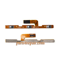 Power Flex Cable for Meizu MX5 from www.parts4repair.com