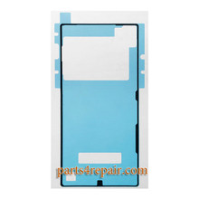 Back Cover Adhesive for Sony Xperia Z5 Premium from www.parts4repair.com