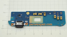 Charging Port PCB Board for HTC Desire Eye from www.parts4repair.com
