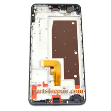 Huawei Honor 6 Plus LCD Screen and Digitizer Assembly