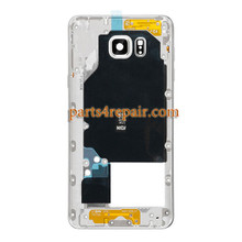 Middle Housing Cover for Samsung Galaxy Note 5 SM-N920F from www.parts4repair.com