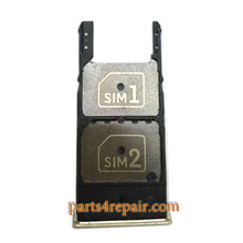 "SIM Tray for Motorola Moto X Style 5.7"" from www.parts4repair.com"