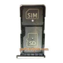 SIM Tray for Motorola Droid Turbo 2 from www.parts4repair.com