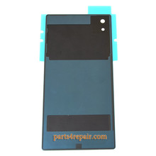 Back Cover for Sony Xperia Z5 E6653 -Green