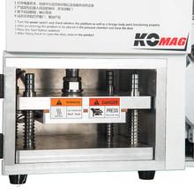 "Vacuum Laminator Machine Built-in 7"" Bubble Remover Not Need Air compressor and Vacuum Pump"