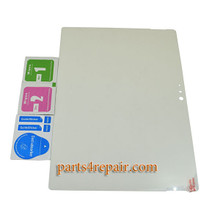 Premium Tempered Glass Screen Protector for Microsoft Surface 3 from www.parts4repair.com