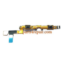 Volume Flex Cable for LG G5 from www.parts4repair.com