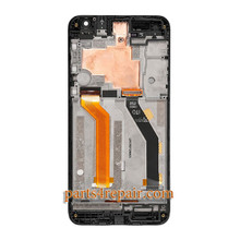 HTC One E9 LCD Screen and Digitizer Assembly