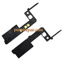GPS Antenna Module for Sony Xperia Z3 from www.parts4repair.com
