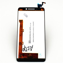 Lenovo A5000 LCD Screen and Digitizer Assembly