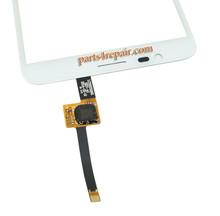 Alcatel OT-6042D Touch Panel
