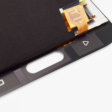 Complete Screen Assembly for HTC 10 -White