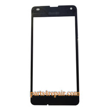 Front Glass OEM for Microsoft Lumia 550