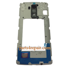 Rear Housing Cover for LG G Stylo LS770 from www.parts4repair.com