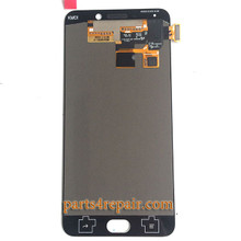 Complete Screen Assembly for Oppo F1 Plus