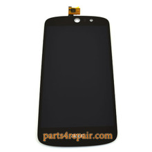 Complete Screen Assembly for Acer Liquid Z530 from www.parts4repair.com