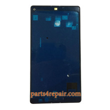 Front Housing Cover with Side Keys for Nokia Lumia 930 from www.parts4repair.com
