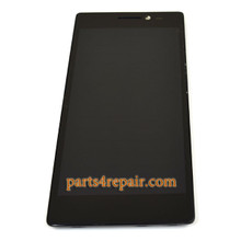 LCD Screen and Touch Screen Assembly for Lenovo Vibe X2