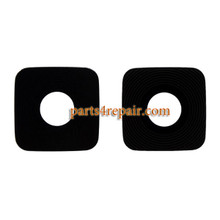 Camera Glass Lens with Adhesive for Samsung Galaxy Note Edge