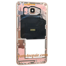 Middle Housing Cover with Small Parts for Samsung Galaxy A9 (2016) A9000
