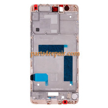 Huawei Honor V8 front housing cover