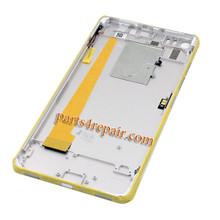 Rear Housing Cover for Asus Zenfone 3 Ultra ZU680KL