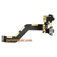 Dock Charging Flex Cable for Meizu Pro 6