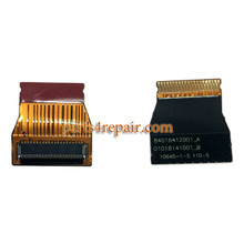 LCD Connector Flex Cable for Motorola Moto G3