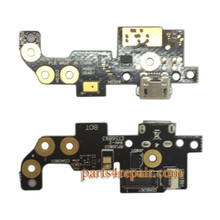 Dock Charging Flex Cable for Asus Zenfone Zoom ZX551ML from www.parts4repair.com