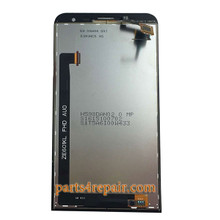 LCD Screen and Digitizer Assembly for Asus Zenfone 2 Laser ZE601KL