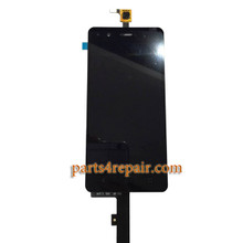 Complete Screen Assembly for BQ Aquaris M4.5