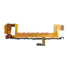 Side Key Flex Cable for Sony Xperia X F5121 F5122