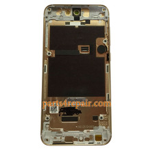 Rear Housing Cover with Side Keys for HTC One A9