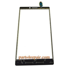Touch Screen Digitizer for Lenovo k920