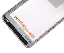Rear Housing Cover for Meizu M3 Note