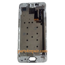 Meizu Pro 6 LCD Screen and Digitizer Assembly