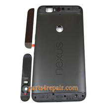 Huawei Nexus 6P Back Cover