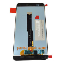 LCD Screen and Touch Screen Assembly for Huawei nova