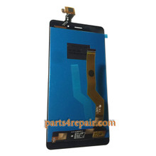 Elephone P9000 LCD Screen and Digitizer Assembly