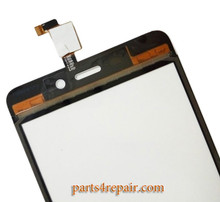 Touch Glass for ZTE Blade A452