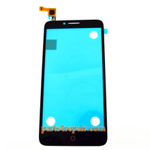 Touch Screen Digitizer for Alcatel Fierce XL 5054 from www.parts4repair.com