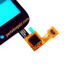 Touch Lens for Alcatel Fiercel XL 5045
