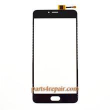 Touch Screen Digitizer for Meizu U20 from www.parts4repair.com