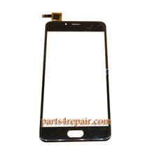 Touch Screen Digitizer for Meizu U10  from www.parts4repair.com