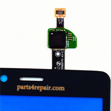Digitizer Replacement for ZTE Blade V22O