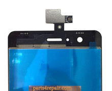 LCD Screen and Touch Screen Assembly for BQ Aquaris M5