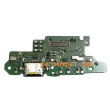 Huawei Honor V8 Dock Charging Flex Cable
